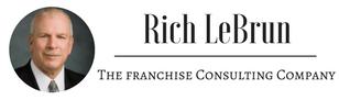 Rich LeBrun | Franchise Consultant